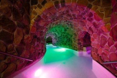 Barlangfürdő | Andrássy Rezidencia Wine & SPA