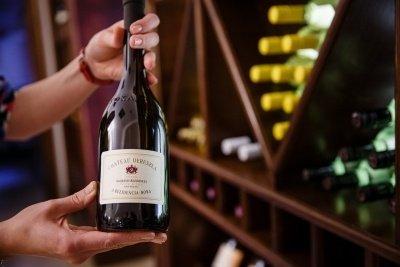 Vinotéka | Andrássy Rezidencia Wine & SPA
