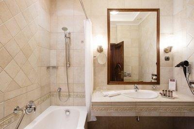 Superior kétágyas szoba | Andrássy Rezidencia Wine & SPA