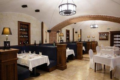 Eszencia Étterem | Andrássy Rezidencia Wine & SPA