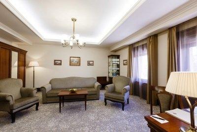 Premium Lakosztály | Andrássy Rezidencia Wine & SPA