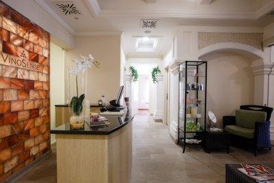 VinoSense Beauty & Spa | Andrássy Rezidencia Wine & SPA