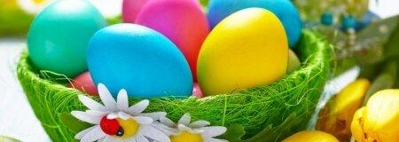 Húsvéti ünnepek az AquaThermben
