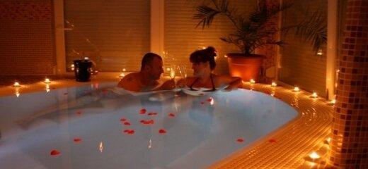 Romantikus éjszakák !
