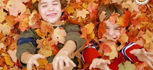 Őszi szünet Zalakaroson