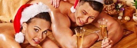 Wellness ajándékutalvány Karácsonyra - hétvégi