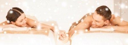 Wellness ajándékutalvány karácsonyra - hétköznap