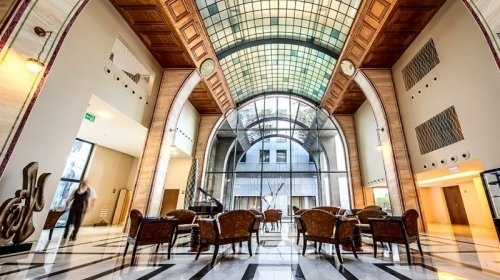 Continental Hotel Budapest****Superior