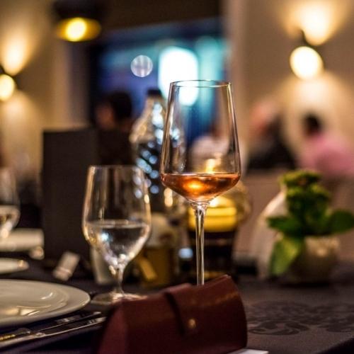Légli and Heimann Wine Dinner CANCELED