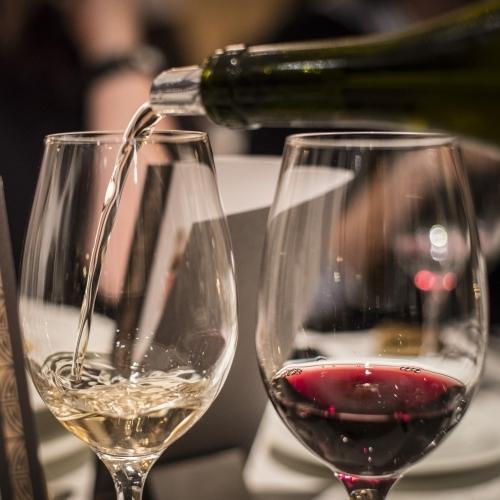 Szeleshát Wine Dinner
