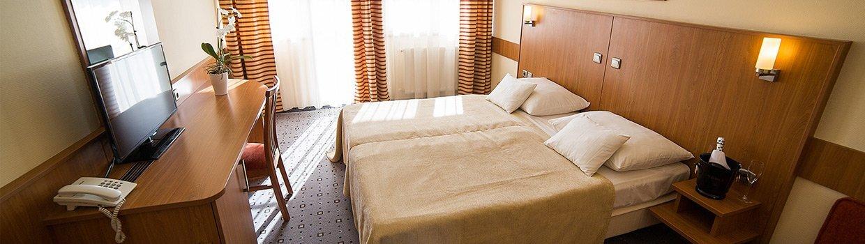 Art Hotel - szobák