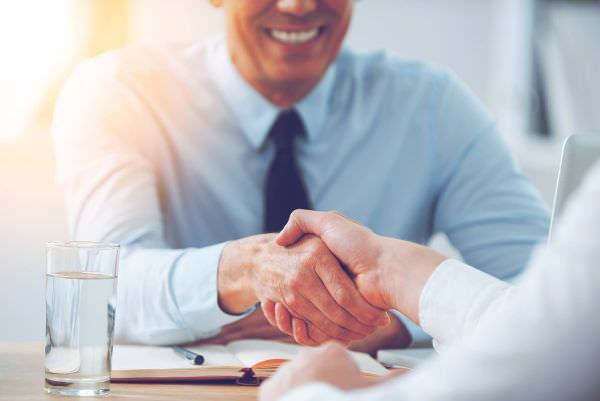 Az ideális partnercég ismérvei