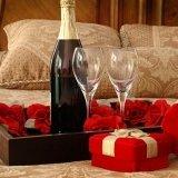 Romantikus wellness ajándékba