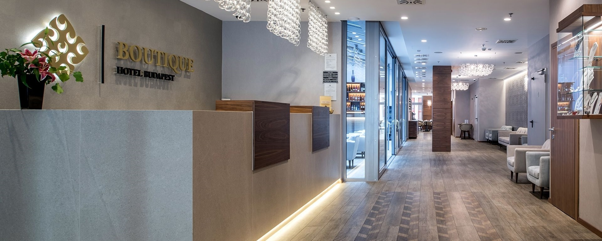 0cb3c5b748 Boutique Hotel Budapest