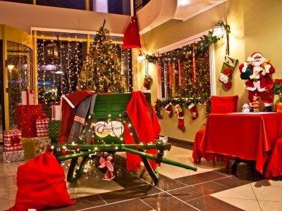 Szeretet, Sok Szeretettel-Karácsony--------------------Superior szobában