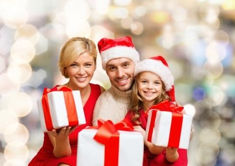 Szeretet, Sok Szeretettel-Karácsony