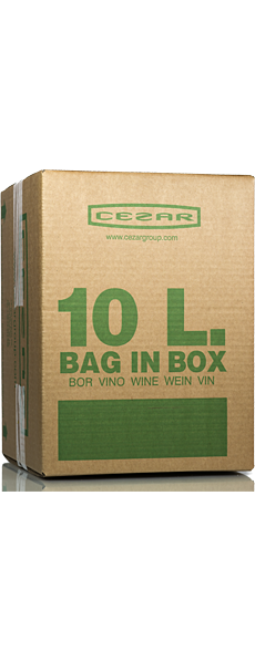 Fehér Cuvée 10l - Bag in box