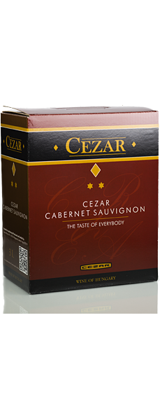 Cabernet Sauvignon 2014 3l - Bag in box