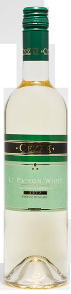 Le Patron White 2017'