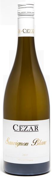 Sauvignon Blanc 2017'