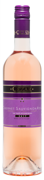 Cabernet Sauvignon Rose 2017'