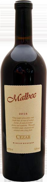 Malbec 2016