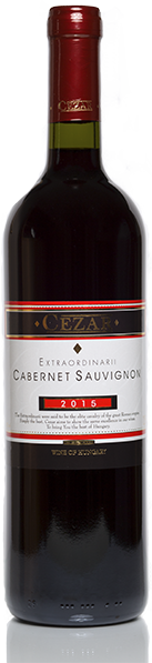 Cabernet  Sauvignon 2015 'Extra'