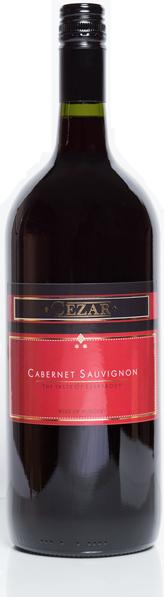 Cabernet Sauvignon 2014 1,5l