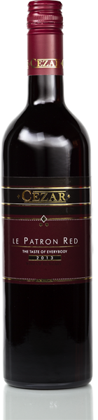 Le Patron Red 2013