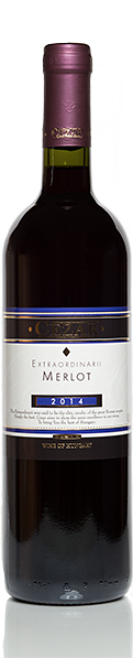 Merlot 2014 'Extra'