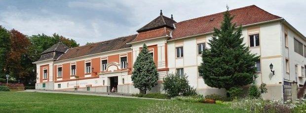 Littke Pezsgőház Pécs
