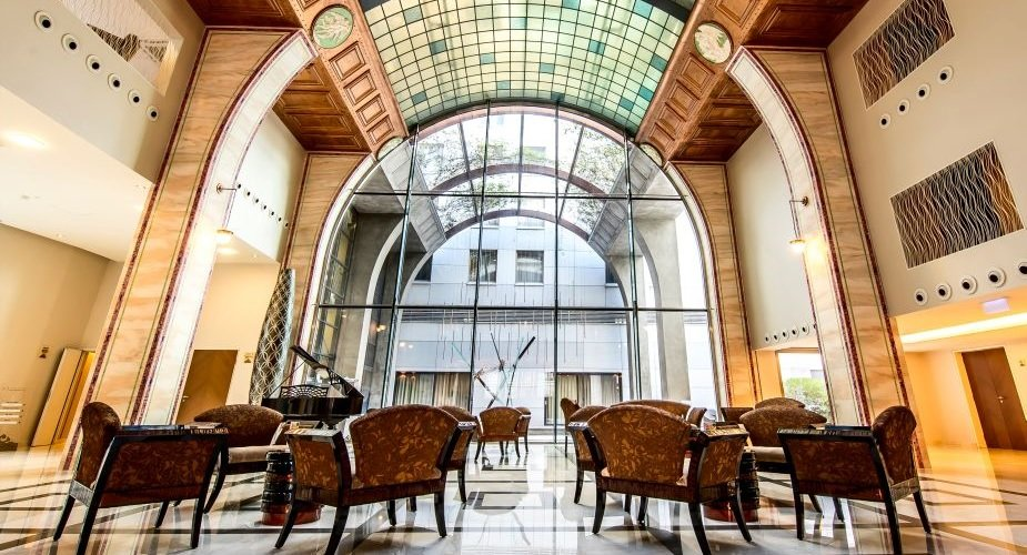 Introduction | Continental Hotel Budapest****Superior