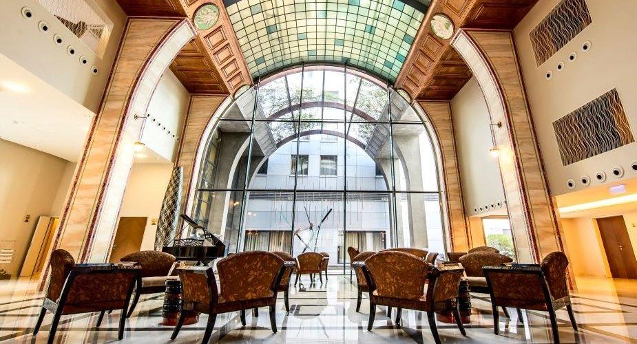 Über uns | Continental Hotel Budapest****Superior