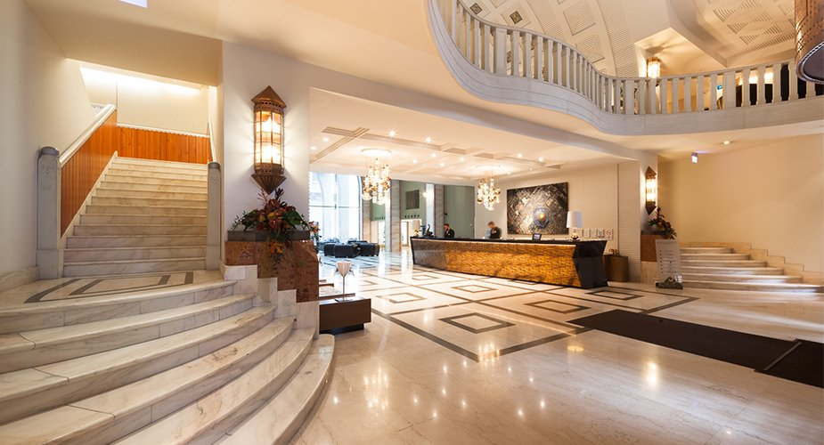 77da1cbf7d Map | Continental Hotel Budapest****Superior
