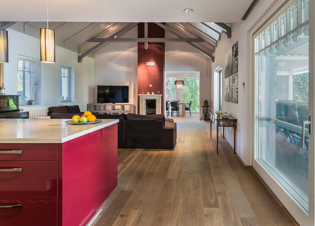 EDELHOLZ Pompei 3300 premium hardwood flooring