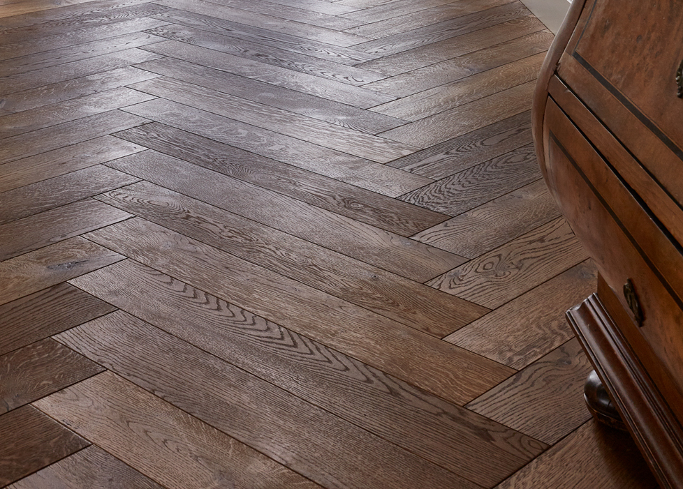 EDELHOLZ Pompei 1000 premium hardwood flooring