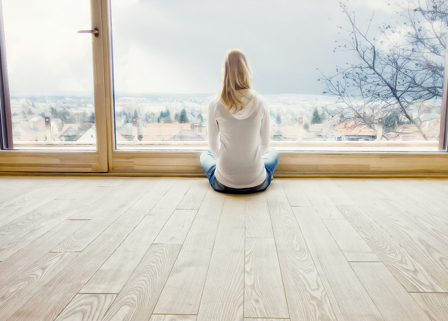 Installation of EDELHOLZ quality wood flooring on underfloor heating