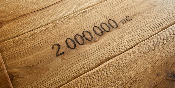 2 000 000m2