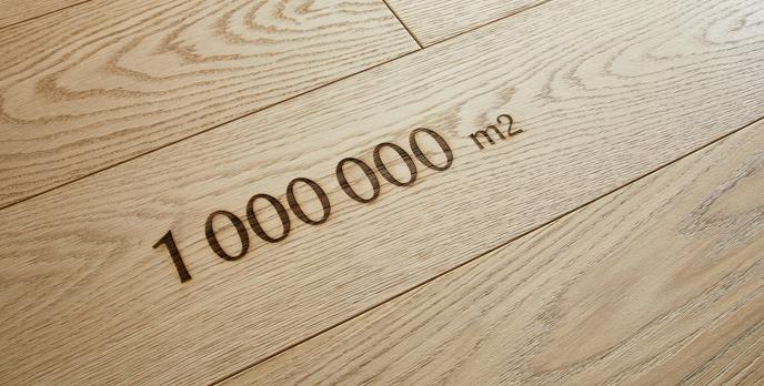 1000 000 m2