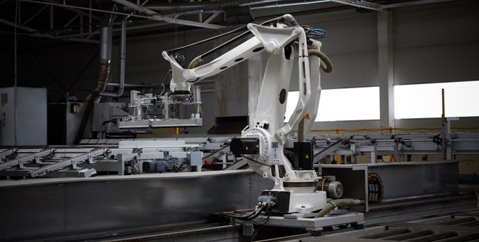 Robotisierung