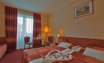 Erzsebet Park Hotel-Zsuzsanna-szarny ketagyas szoba