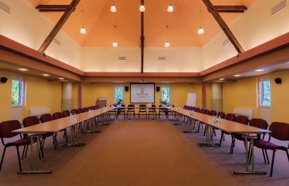 Erzsébet Park Hotel - Konferenčná miestnosť