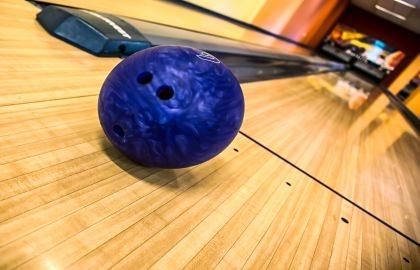 Erzsébet Park Hotel - Bowling