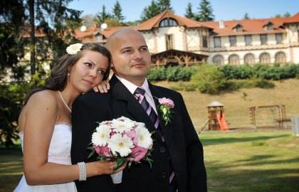 Erzsébet Park Hotel - Ifjú pár