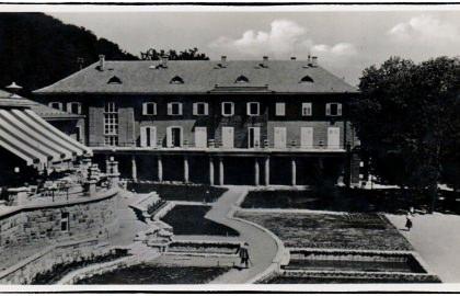 Erzsébet Park Hotel - Nemocnica