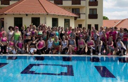 Erzsebet Park Hotel-Fitness