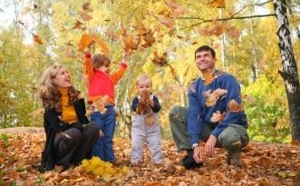 Autumn holiday programmes