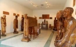 Parád Museums