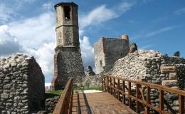 Замок Кишнана
