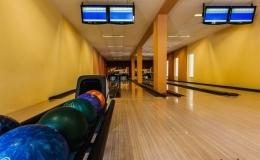 Bowlingozás